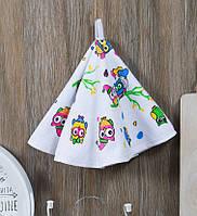 Полотенце кухонное Lotus Daily - Owls 50*50