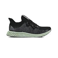 Кроссовки Ad Alphaedge 4D Black/Green (реплика), фото 1