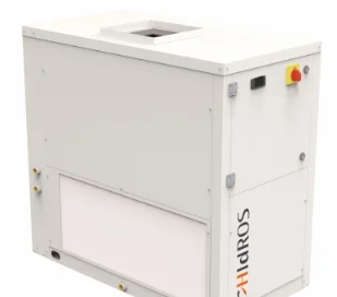 Осушитель воздуха HIDROS-HDA (промышленный)