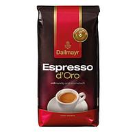 Кофе Dallmayr Espresso d'Oro 1000гр