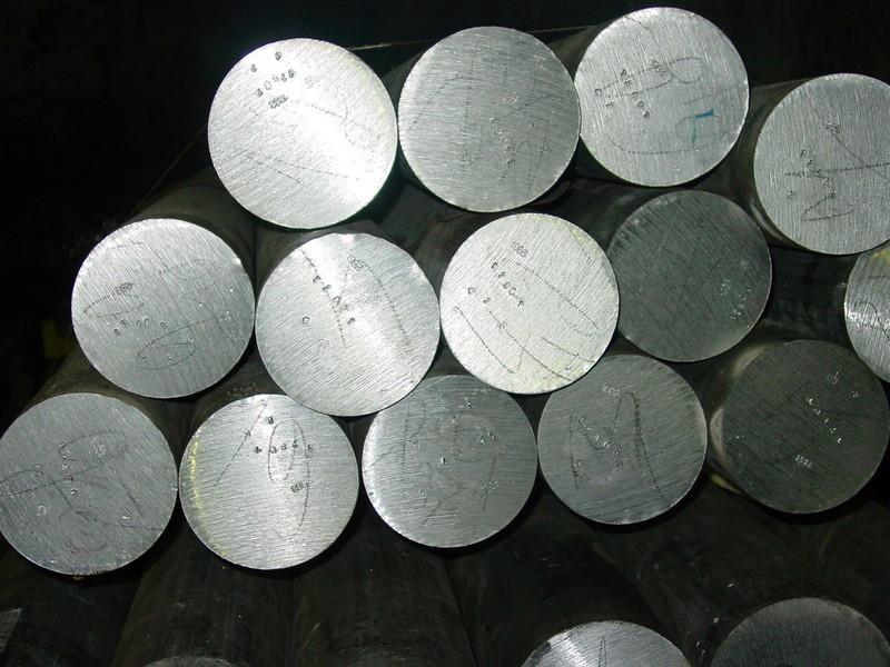 Пруток алюминий 2024 Т3511 d45 l3000