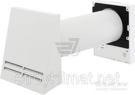 Рекуператор Blauberg Vento Expert A50-1 W, фото 2