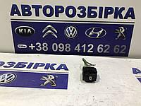 Кнопка стеклоподьёмника передняя левая правая Peugeot Partner 2003-2008 Пежо Партнер
