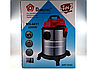 Промышленный пылесос для сухой и влажной уборки DOMOTEC MS-4411 4в1 (2200/20) S, фото 6