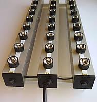 Led Фито-светильник GrowSvitlo, 60 Вт, мультиспектр