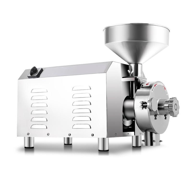 Мукомолка электрическая Vilitek VLM-3000 зерновая мельница для пекарни, производства