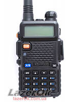 Рация Kenwood TK-F8 UHF/VHF, фото 1