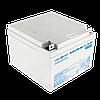 Аккумулятор мультигелевий AGM LogicPower LPM-MG 12 - 26 AH
