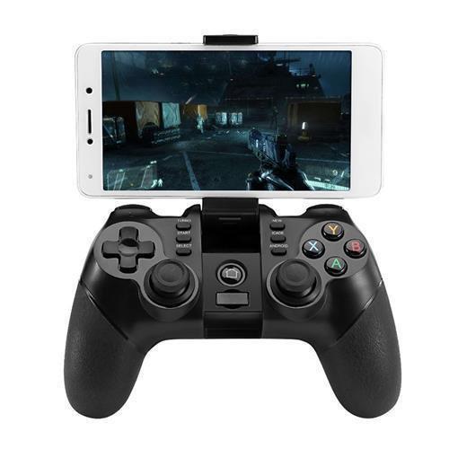 Беспроводной геймпад UTM ZM-X6 Bluetooth
