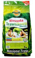 Газонная трава Mieszanka Trawnikowa Универсальная Planta 5 кг