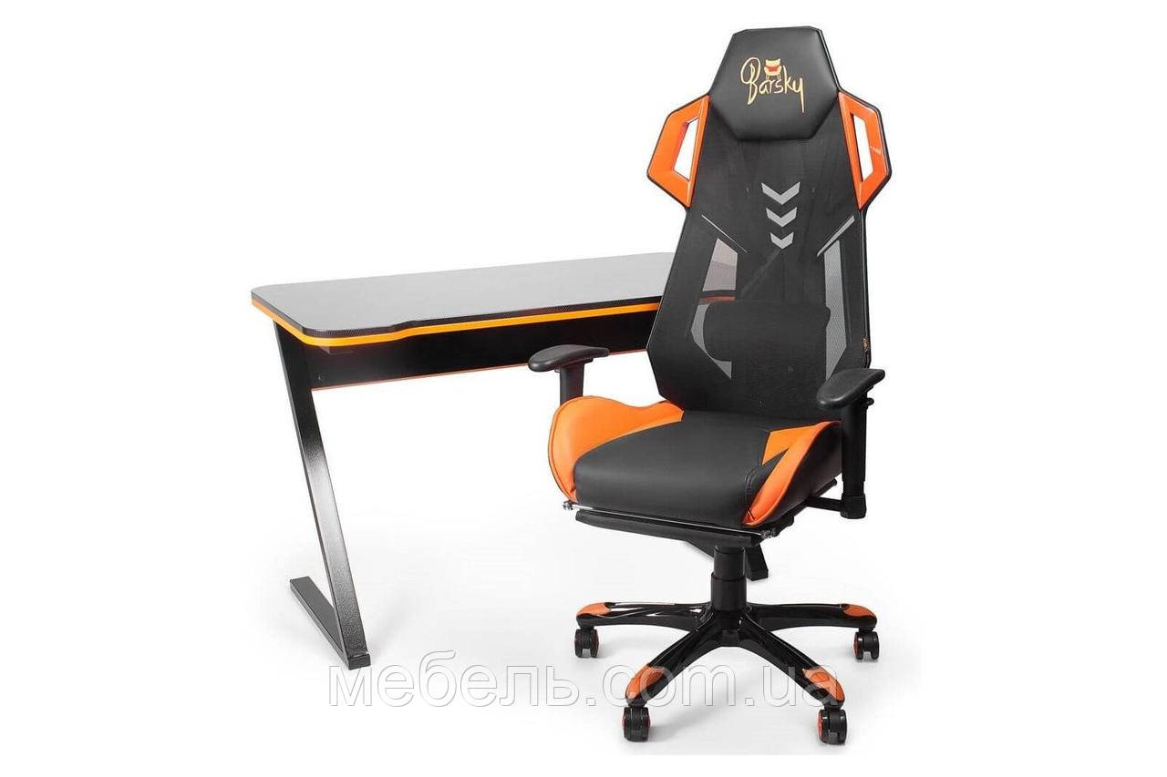 Игровая станция Barsky Z-Game Orange ZG-05/BGM-08