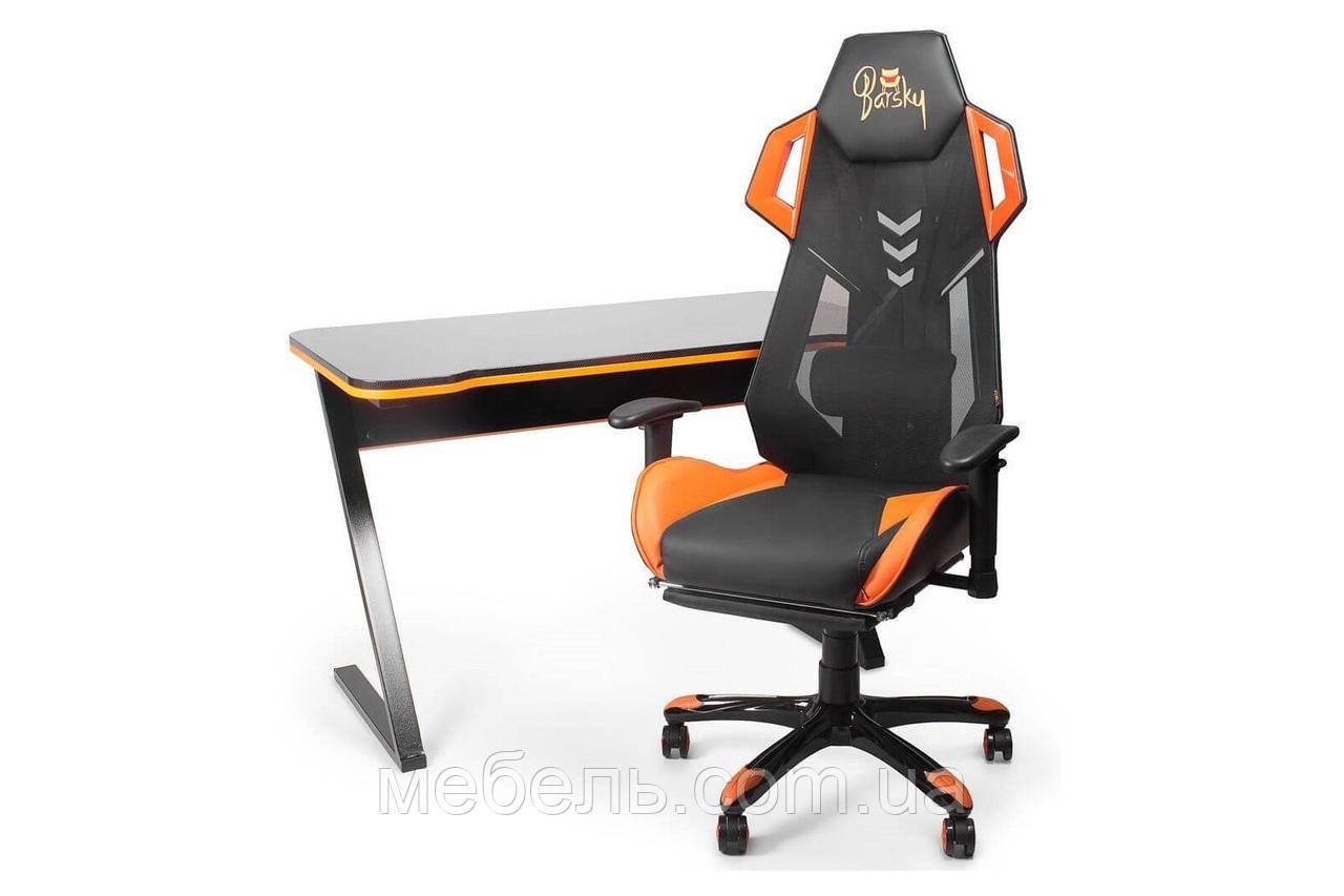 Рабочая станция Barsky Z-Game Orange ZG-05/BGM-08
