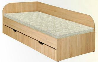 Кровать детская Соня-2  Пехотин