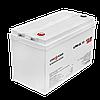 Аккумулятор гелевий LogicPower LPM-GL 12 - 120 AH