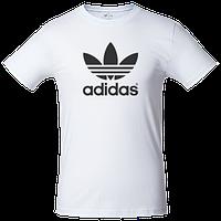 Мужская футболка (VF0065), Белый, Мужская, Белый, S