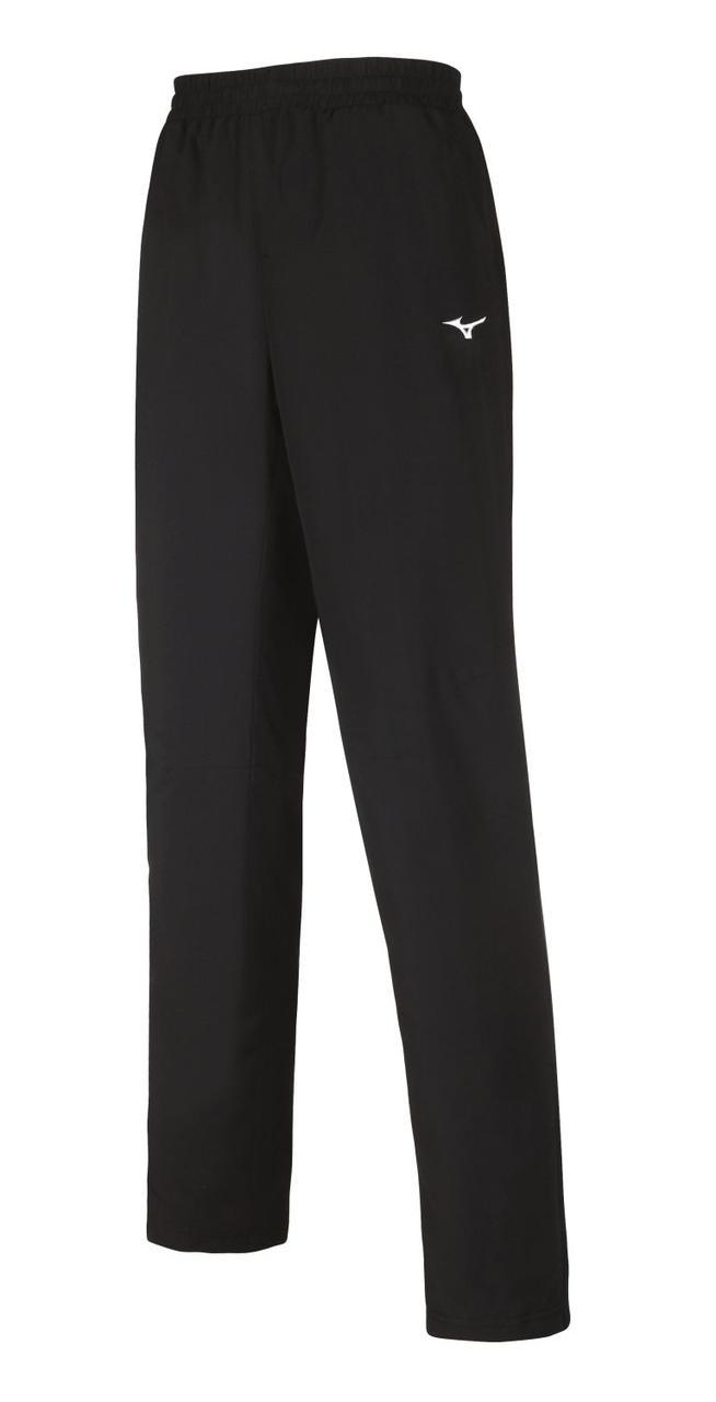 Штаны ветрозащитные Mizuno Micro Long Pant Women's 32EF7202-09
