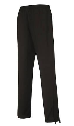 Штаны ветрозащитные Mizuno Micro Long Pant Women's 32EF7202-09, фото 2