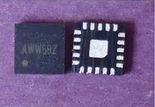 Мікросхема SY8286CRAC (AWWxx), QFN20 в стрічці, фото 2