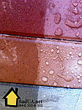 Водовідштовхувальна просочення, гідрофобізатор для тротуарної плитки - 10л, фото 5
