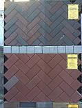 Водовідштовхувальна просочення, гідрофобізатор для тротуарної плитки - 10л, фото 6