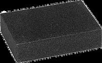 Губка шліфувальна 100*70*25 Р240, фото 1