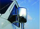 Накладки на зеркала заднего вида Mercedes Sprinter 1995-2006, фото 2