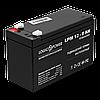 Аккумулятор кислотний AGM LogicPower LPM 12 - 8,0 AH
