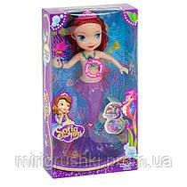 Кукла-русалка 2 вида, в коробке 53808 (833)