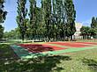 Резиновое покрытие Teking Sport 2S EPDM для игровых площадок, фото 4