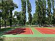 Teking Sport 2S EPDM для спортивных площадок, фото 4