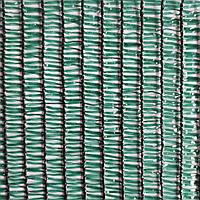 Сетка затеняющая Karatsiz 50% 4х50 м зеленая Греция, фото 1