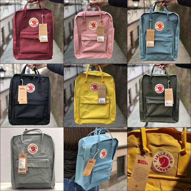 Рюкзак Канкен, Сумка, портфель для школы, сумка,Kanken, Fjallraven Kanken, портфель для девочки, рюкзак для школы, вместительный рюкзак, рюкзак для путишествия, рюказк черный, рюкзак серый, рюкзак, розовый, рюкзак голубой, рюкзак желтый, рюкзак бордовый