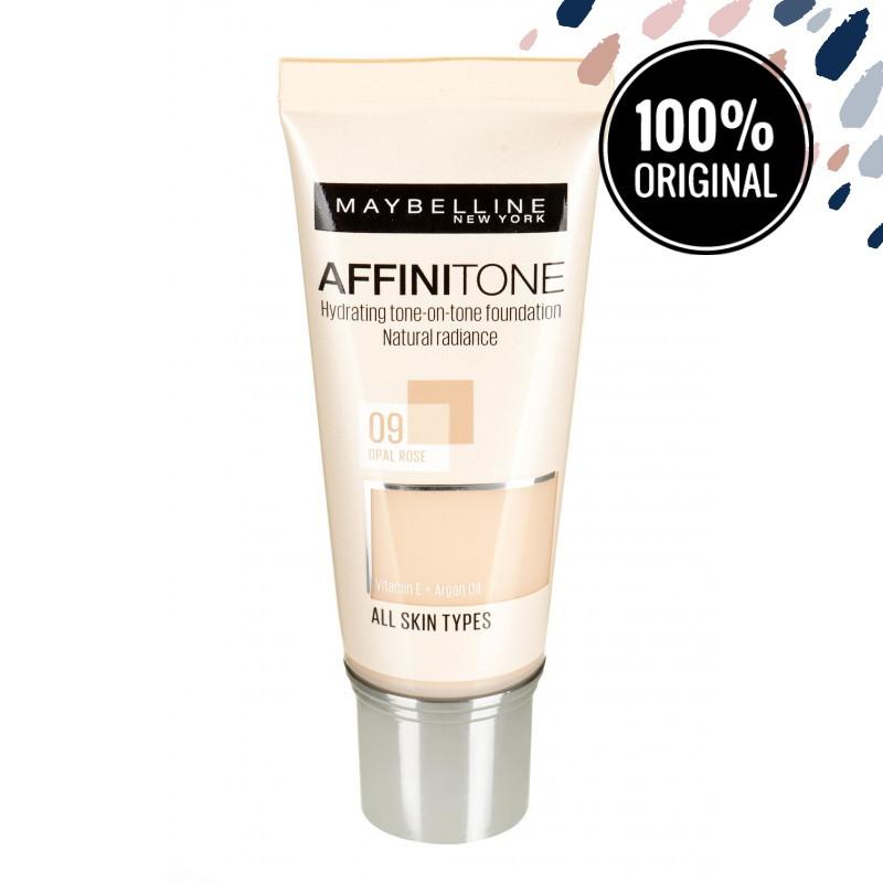 Тональный крем MAYBELLINE Affinitone Foundation
