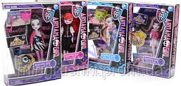 Кукла Monster High (D216)
