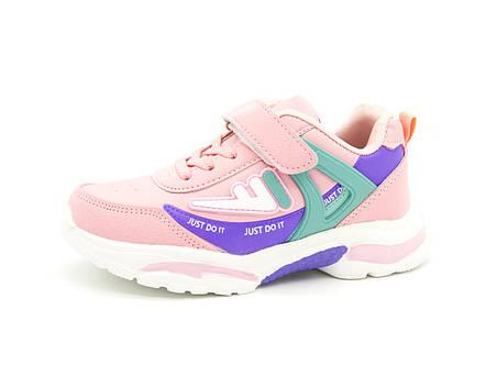 Кроссовки для девочки 34 размер - 20,5 см, фото 2