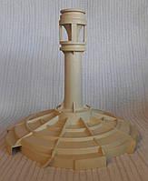 Диффузор с трубкой ветуры JET 110 B