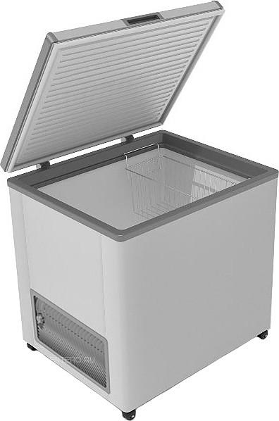Ларь морозильный Frostor F 200 S/250 S