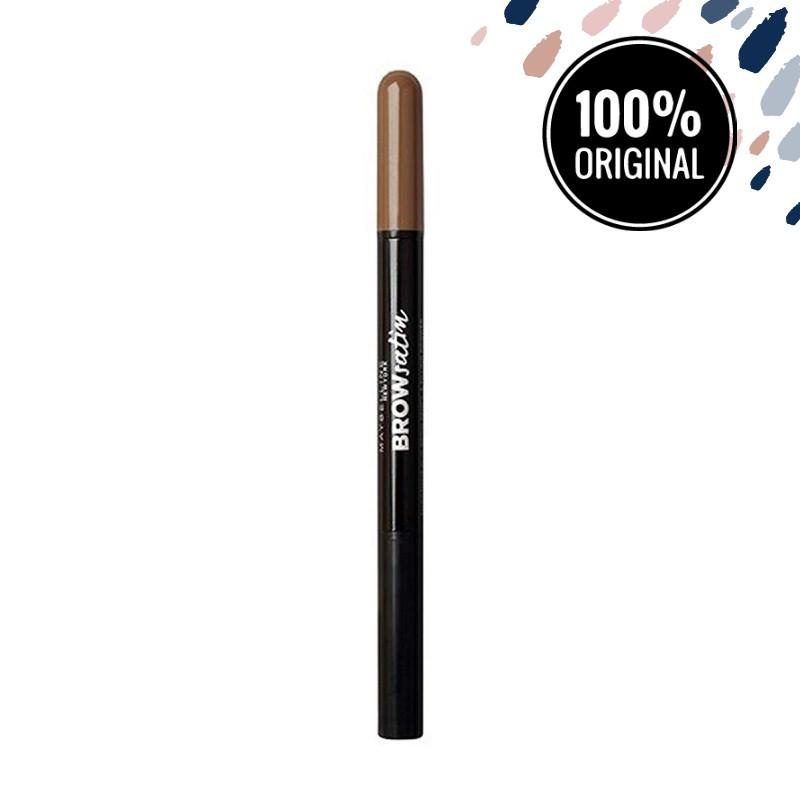 Карандаш-тени MAYBELLINE Brow Satin Duo Pencil