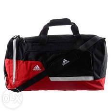 Спортивная сумка adidas Tiro, фото 2