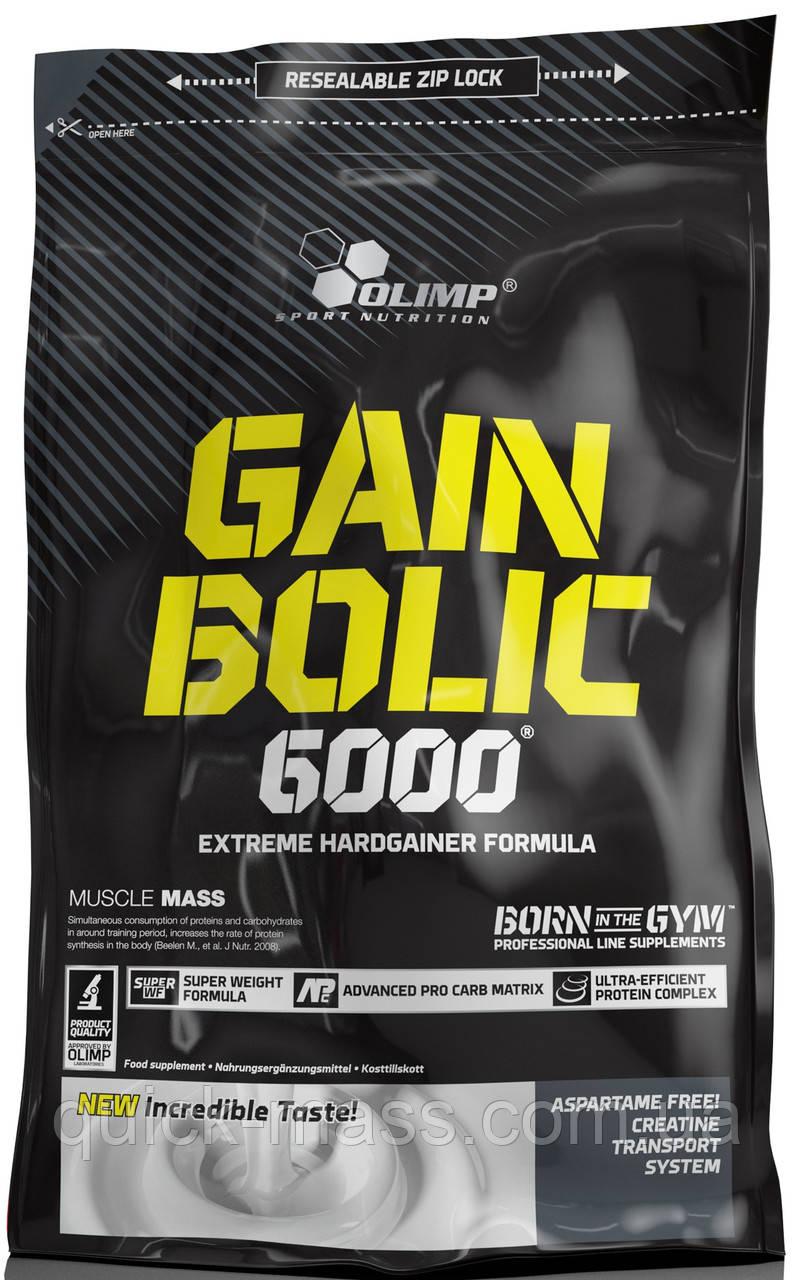 Гейнер Olimp Gain Bolic 1kg