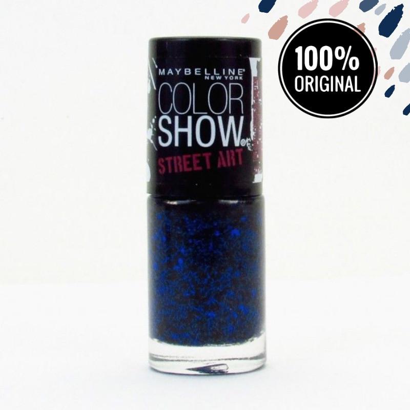 Лак для нігтів MAYBELLINE Show Color