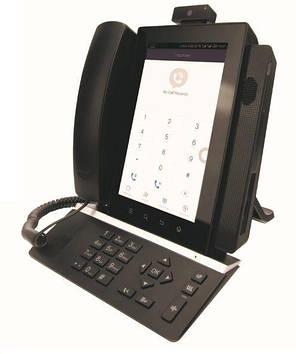 IP видеотелефон Telpo V100, фото 2