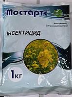 Мостартс РП, інсектицид, аналог Моспилан, Ацетамиприд 200 г/кг,  опт