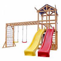 SportBaby Детская площадка Babyland-12, фото 1