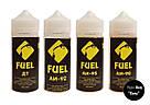 Fuel АИ 95 EU 1 100 ml Жидкость для электронных сигарет \ вейпа., фото 2