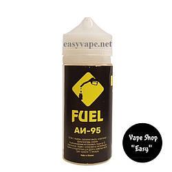 Fuel АИ 95 EU 1 100 ml Жидкость для электронных сигарет \ вейпа.