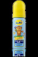 SauBär SauBär Dusch-Schaum Banane пенка для умывания банан 50мл