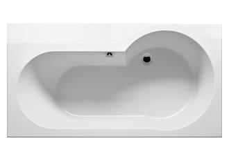 Ванна Riho Dorado 170x90 R BA80