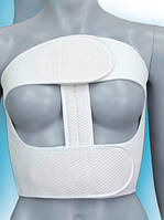 Бандаж послеоперационный разьемный на грудную клетку БР-4Т
