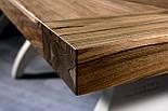 Большой стол в индустриальном стиле, фото 5